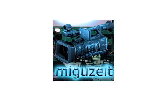 """""""miguzeit"""" YouTube Channel"""